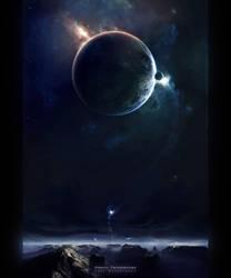 Orbital Thunderstorm by gucken