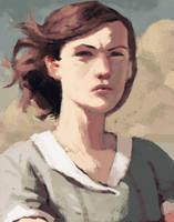 Sofie by DjeDjehuti