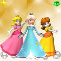 Team Princess by Crap-zapper
