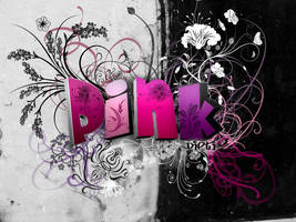 Pink by dipti1989