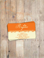 Business Card by dipti1989