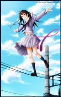 Noragami - Hiyori Iki by Law67