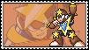 starman stamp by 3DSupermario