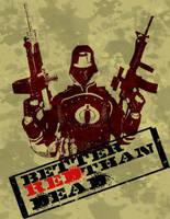 Crimson Guard Recruiting by justingil