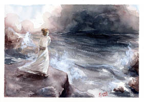 Winslow Homer assignment by SinglePolygon