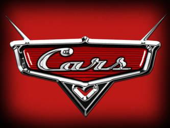 Cars Logo by conbagui