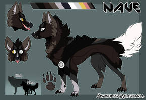 Nave | Ref by SkyWolff