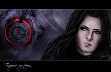 Time mysteries by Varagka