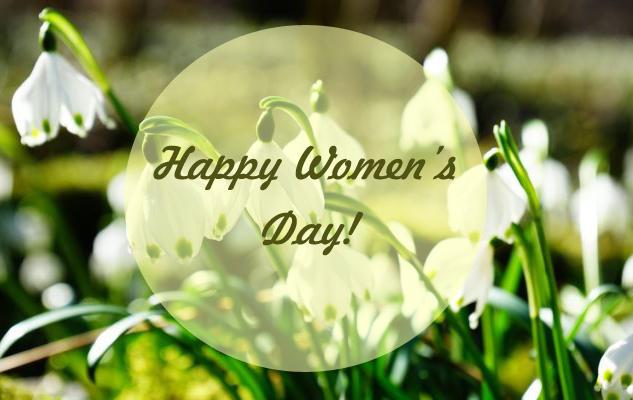 Happy Women's Day by Varagka