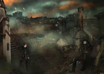 Apokalips by Varagka