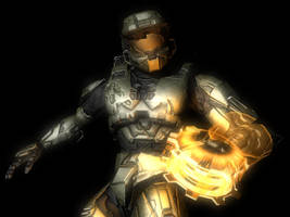 Spartan OmniTool 001 by Robotlouisstevenson