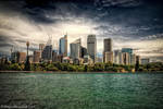 Sydney HDR by schelly