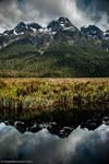 Mirror Lake by schelly