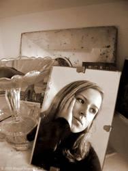 the mirror by schelly
