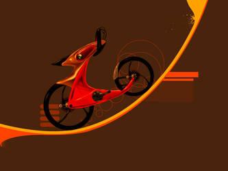 bike? by Sebasti4n