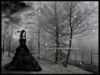 -My Winter Wonderland- by BlackRibbonRose