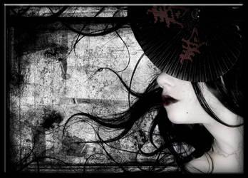 -Love's Suicide- by BlackRibbonRose