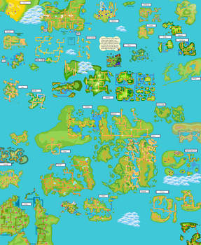 Pokemon World Map by Zeemo71 on DeviantArt