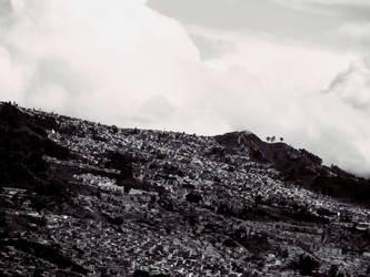 Cerros by IsiEnLinea