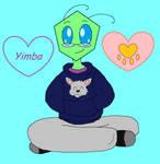Yimba New ID X3 by Yimba
