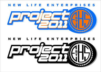 project 2011 by dmario