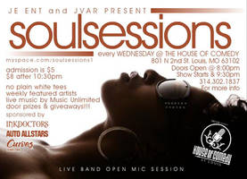 Soul Sessions by dmario