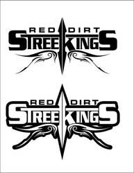 Streek Kings Logo by dmario