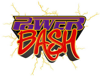 Power Bash 3 by dmario
