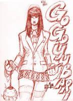 GoGo Yubari by dmario