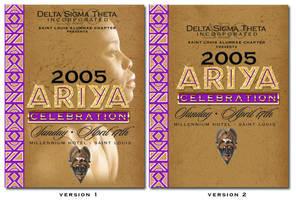 DST Alum of STL  2005 ARIYA by dmario