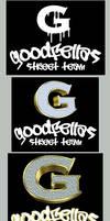 Goodfellas logo 2 by dmario