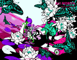 A fairy tale -D- by ali-morita