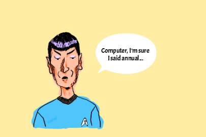 Spock and NLP by kinow