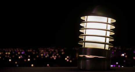 The Lamp by delic-faris