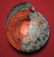 Spiral by Chebanse