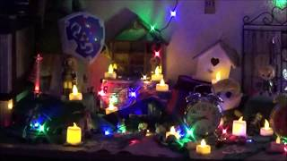 Christmas Decorations 2015 by zc263nc143