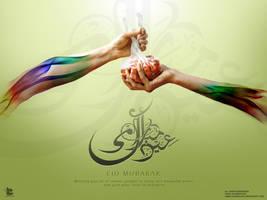 EID UL ADHA 2010 by injured-eye