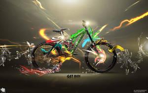 Get Ride by injured-eye