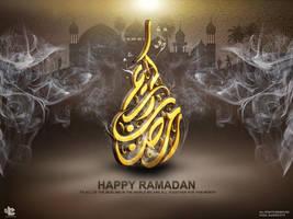 Ramadan Special 2011 by injured-eye