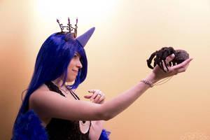 princess luna - 01 by elleontheradio