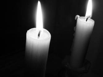 Grey light by zt4r