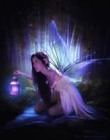 Violet by LDKath