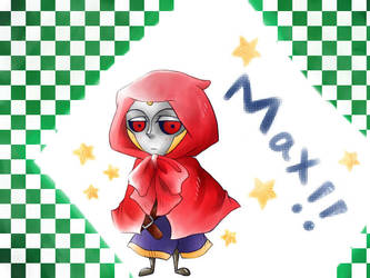MAX by Kater17