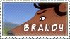 Brandy Stamp by Wild-Hearts