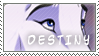 Destiny Stamp by Wild-Hearts