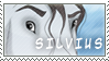 Silvius Stamp by Wild-Hearts