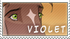 Violet - Stamp by Wild-Hearts