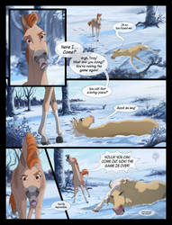Isse 2 page 2  by Wild-Hearts