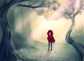 Red by shadowwolf3933