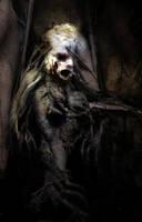 Praise Your Nightmares by Nagrobek